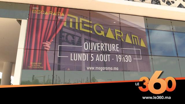 Cover_Vidéo: Le360.ma • Reportage : Tout sur le Magarama de rabat