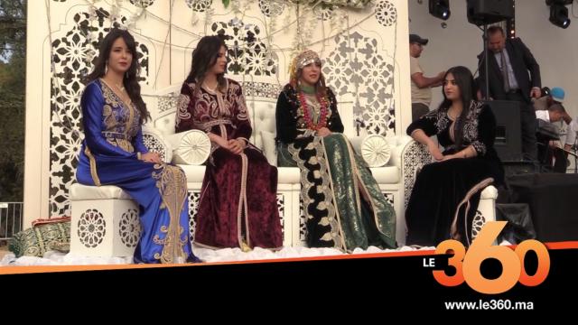 Cover_Vidéo: Le360.ma •تعرفوا على ملكتي جمال التفاح والأمازيغية لسنة 2019