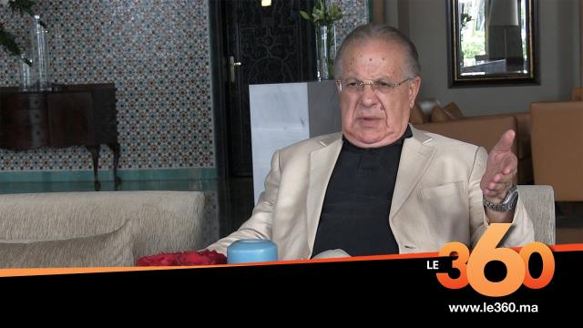 Cover Vidéo - Sahara: voici pourquoi le prochain envoyé de Guterres ne repartira pas a zéro