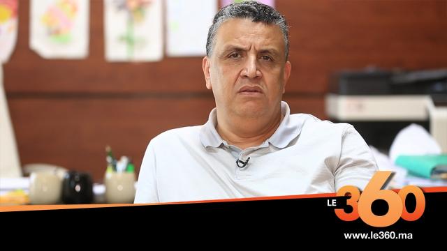 Cover_Vidéo: Le360.ma •وهبي نحن مصرّين على عقد مؤتمر الاصالة و المعاصرة تحت لواء نداء المستقبل