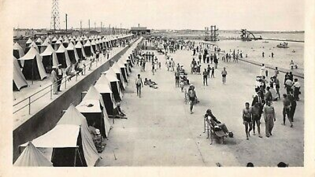 Piscine municipale de Casablanca 5