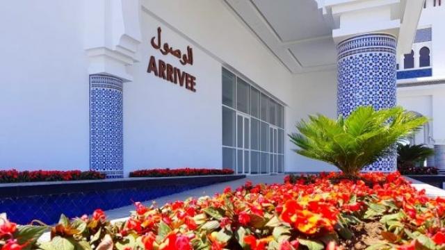 Nouvelle gare routière de Tanger 3