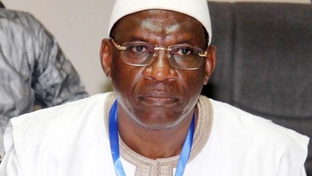 """Mali: après quatre longues années de crise, la fédération de football élit """"Bavieux"""" président"""