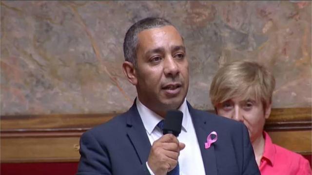 Mustapha Laabid député LREM