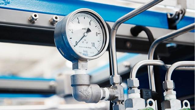 Hydrogène industriel