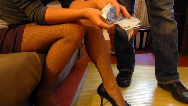 Foot et sexe