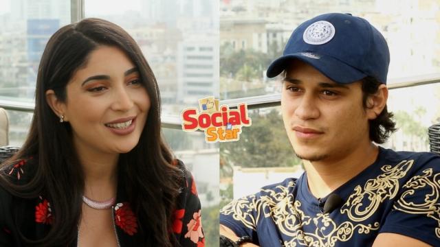 cover:سوشل ستار (الحلقة14): ربيع الصقلي: هذه علاقتي بندى  وحاتم عمور قال ليا ما صدقتيش