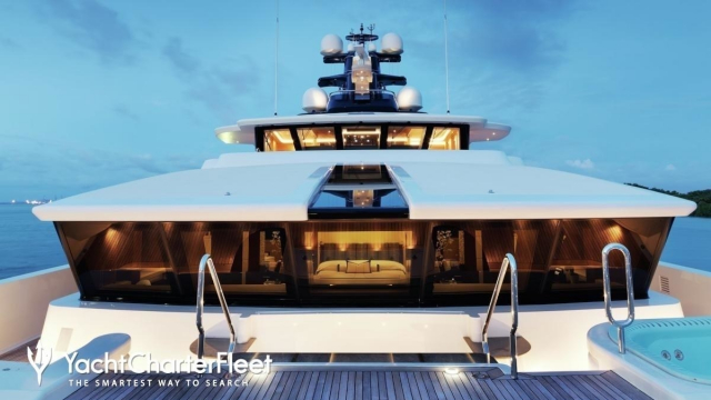 Tranquility Yacht 6