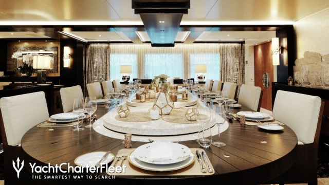 Tranquility Yacht 3