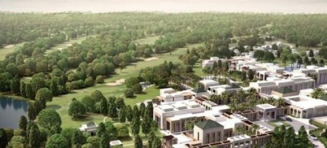 Ritz-Carlton à Dar Essalam