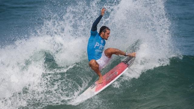 Ramzi Boukhiam surf