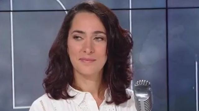 Kahina Bahloul