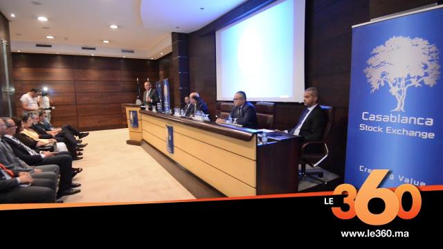 Cover Vidéo: Le360.ma •La Bourse de Casablanca présente son nouveau règlement général