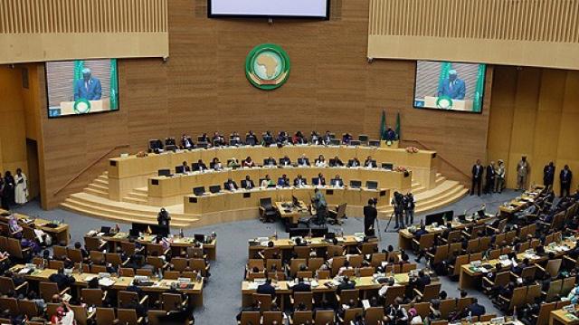Conseil de Paix et de Sécurité de l'Union africaine