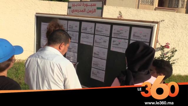 Cover_Vidéo: أجواء الدخول المدرسي من إعدادية الجابري بوجدة