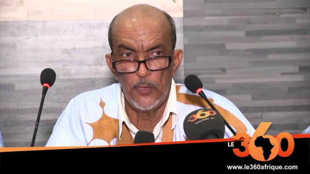 Mohamed El Hassen, économiste et expert-comptable