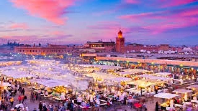 Maroc OMT
