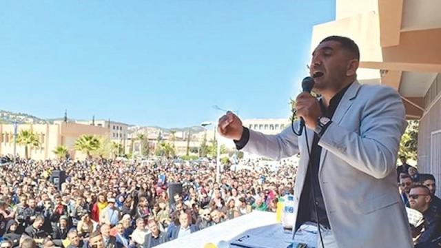 Algérie: Karim Tabbou de nouveau arrêté, moins de 24h après sa libération