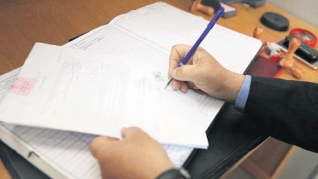 legalisation des signatures