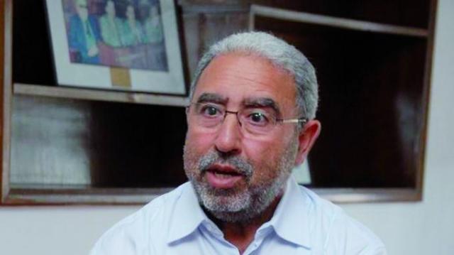 Mohamed Achaari-poete