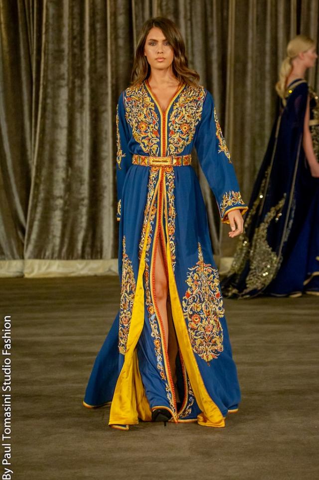 Sahar Sahel Couture