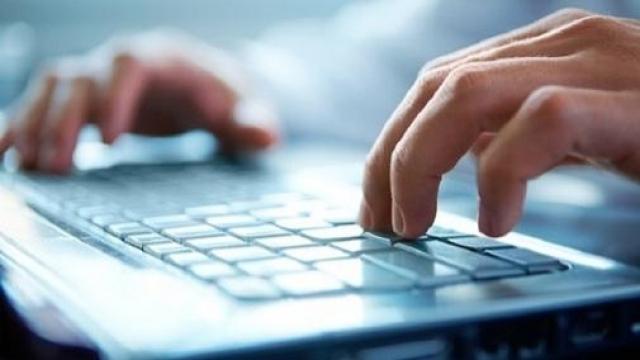 Création électronique d'entreprises