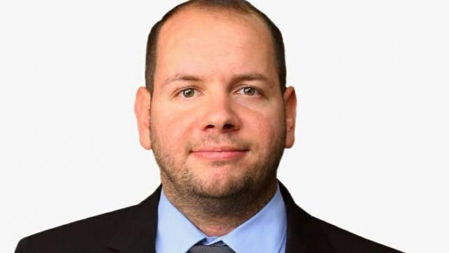 Stefan Jagsch néonazi allemand
