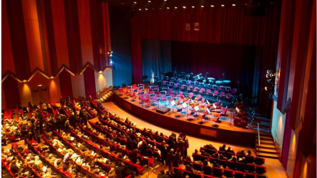 Théâtre Rabat