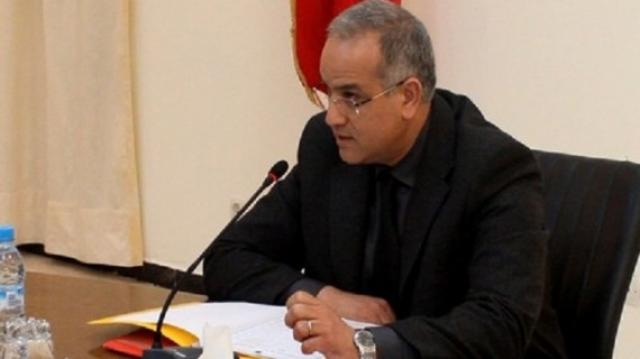 Mohamed Zhar