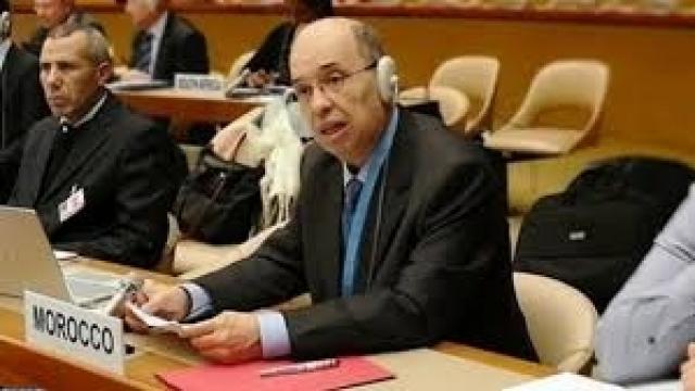Omar Zniber