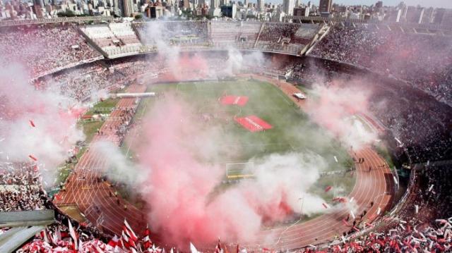 Stade Monumental River Plate