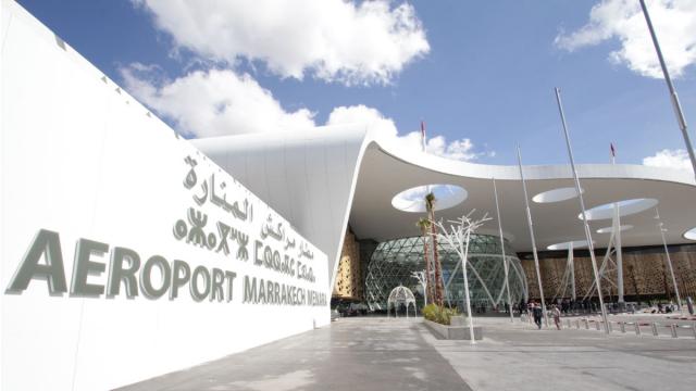 Aeroport de Marrakech