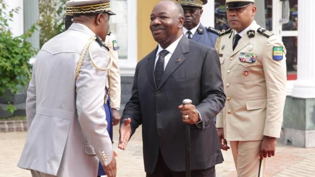 Gabon: Ali Bongo limoge son tout puissant demi-frère du service des renseignements