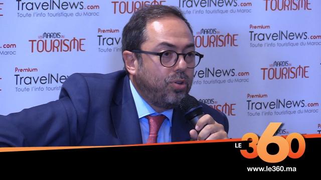 Abdelhamid Addou, PDG de la RAM
