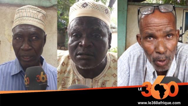 Vidéo. Mali: que pensent les citoyens du dialogue national inclusif?