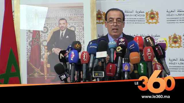 Cover_Vidéo: Le360.ma •الحكومة تشيد بالعفو الملكي عن هاجر الريسوني