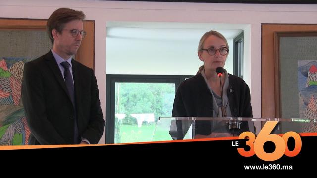 Cover_Vidéo: Le360.ma •Voici comment la France prépare le sommet Afrique-France 2020