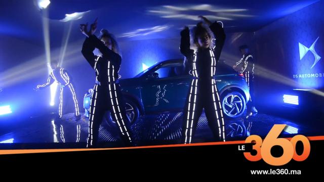 cover vidéo:Le360.ma •DS الرباط تفتتح ثلاث معارض للسيارات وتطلق سيارة  الجديدة
