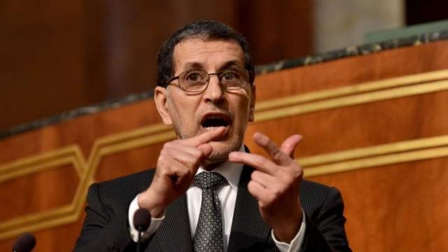Saâd Eddine El Othmani