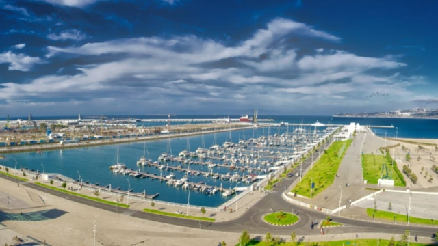 Marina Bay 6