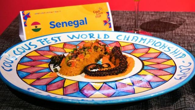 """""""Meilleur couscous du monde"""": voici le plat avec lequel le Sénégal a détrôné la Tunisie"""