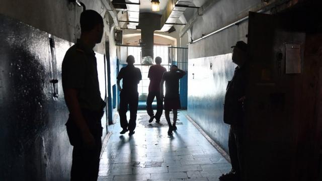 Prison Ukraine