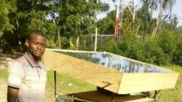 Cameroun: un frigo solaire pour pallier les coupures d'électricité