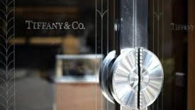 LVMH veut s'emparer du joaillier Tiffany