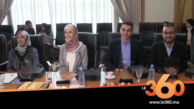 Cover Vidéo - Voici pourquoi Khalid Ait Taleb veut institutionnaliser la simulation médicale au Maroc