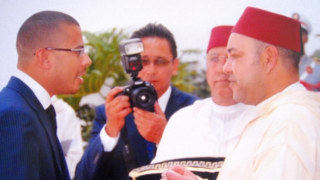 Salmane Belayachi