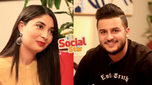 cover: سوشل ستار (26): عثمان بلبل: كون اختريت حماقي كون وصلت للنهائي ولمجرد دعمني