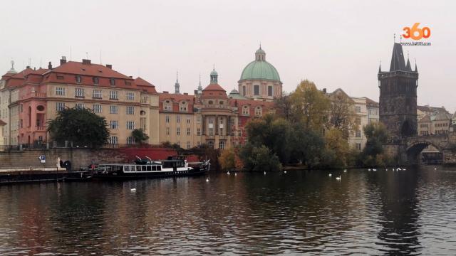 Cover_Vidéo: Le360.ma •Carnet de voyage: À la découverte de Prague