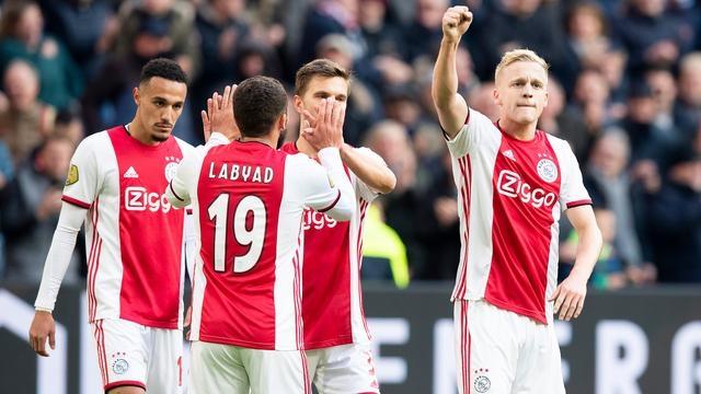Victoire Ajax