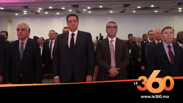 Cover Vidéo -   المنتدى الاول الليبي الاقتصادي في المغرب يقرر تشجيع الاستثمارات بين البلدين